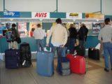 Yulara_002_jx_06022006 - Waiting to get our rental car in Yulara