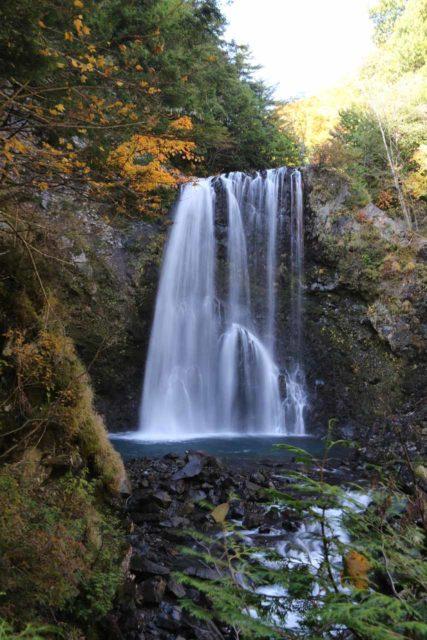 Zengoro_Falls_067_10192016 - The Zengoro Waterfall