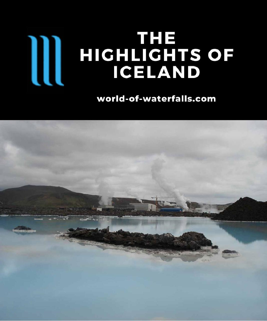 Iceland Highlights