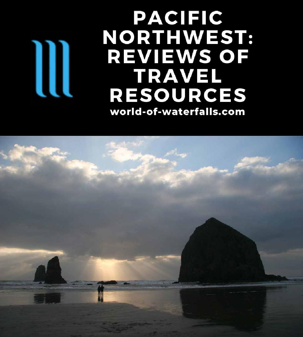 Pacific Northwest: Reviews of Travel Resources