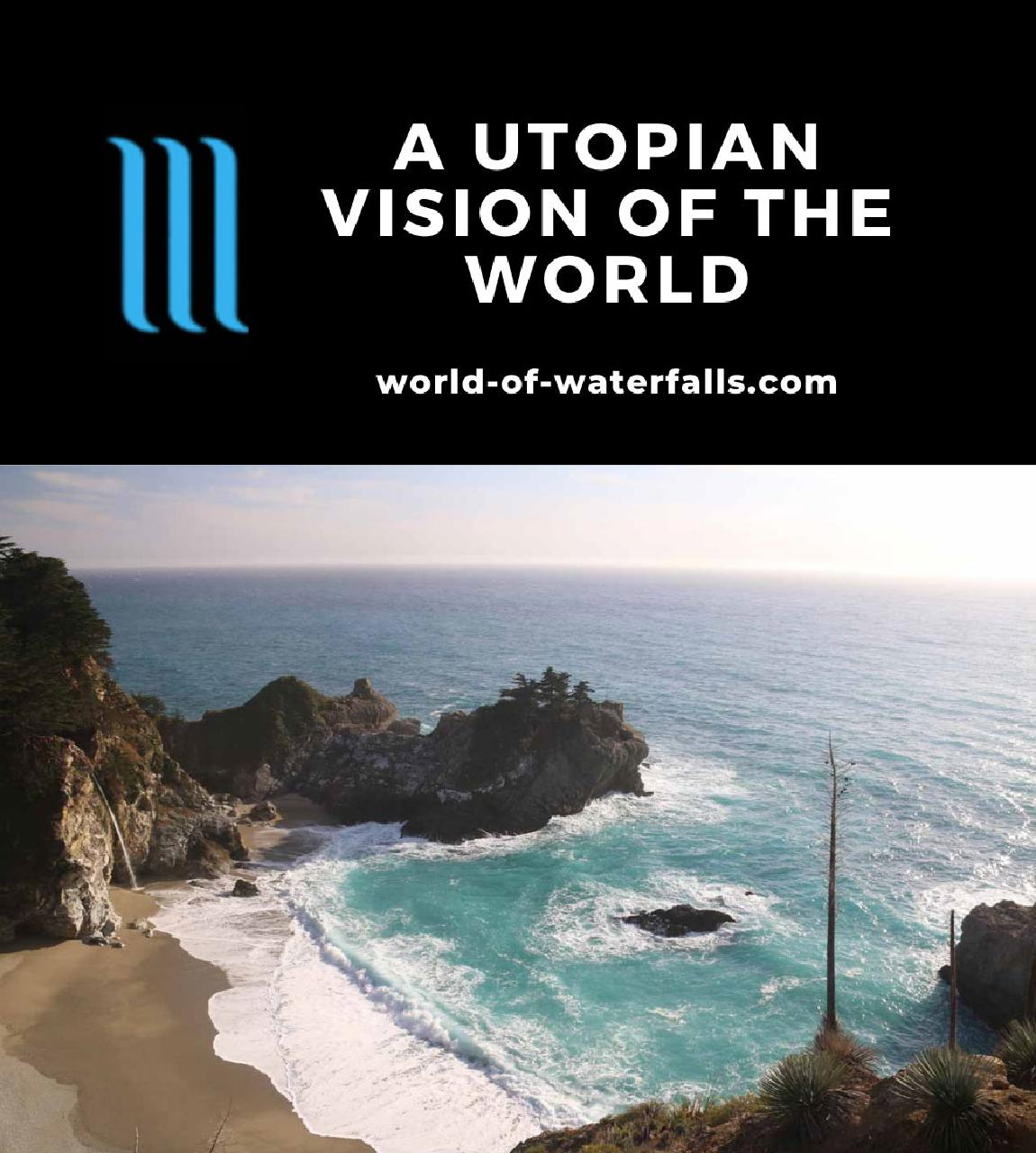 A Utopian Vision of the World