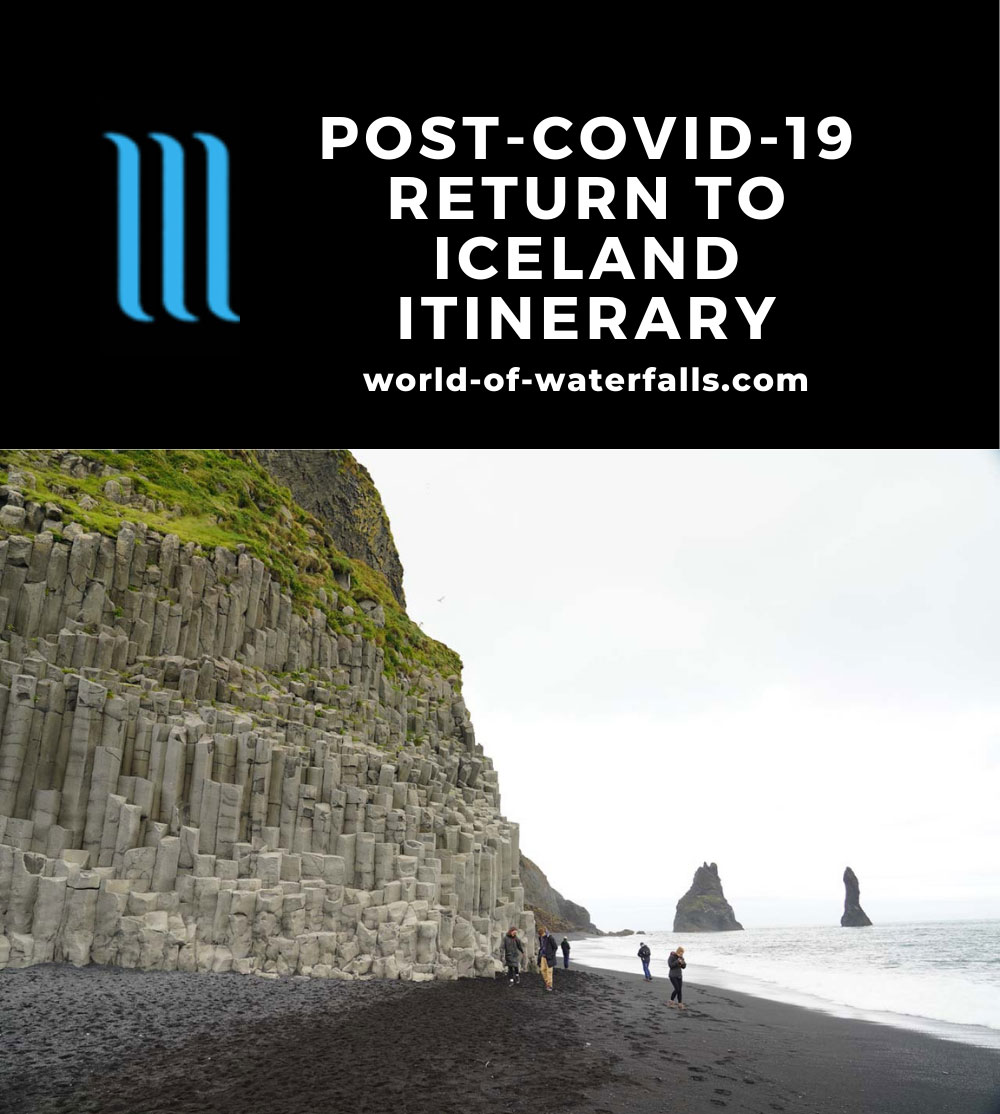 Post Covid-19 Return to Iceland Itinerary