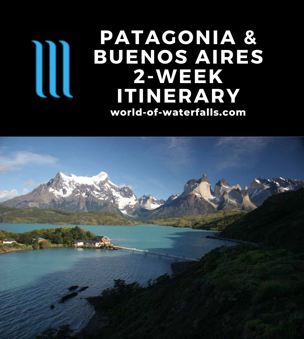 Patagonia and Buenos Aires 2-Week Itinerary