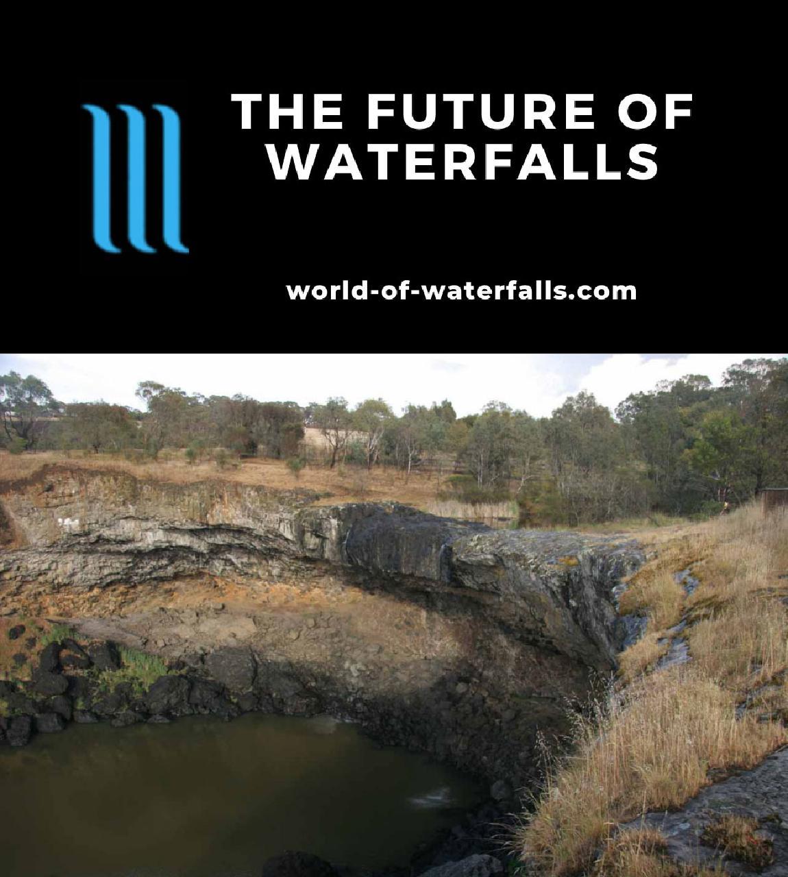 The Future of Waterfalls