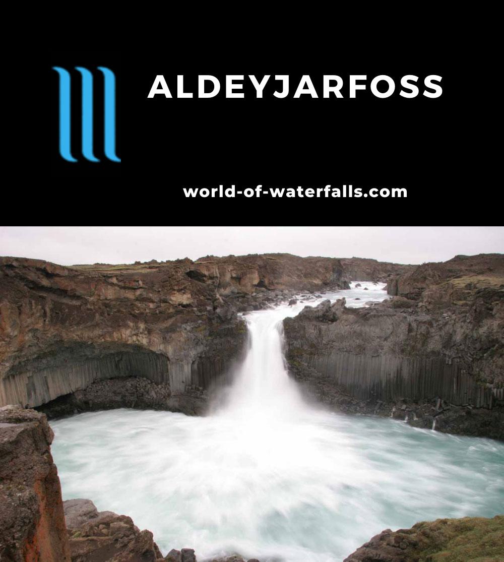 Aldeyjarfoss_012_06282007 - Aldeyjarfoss