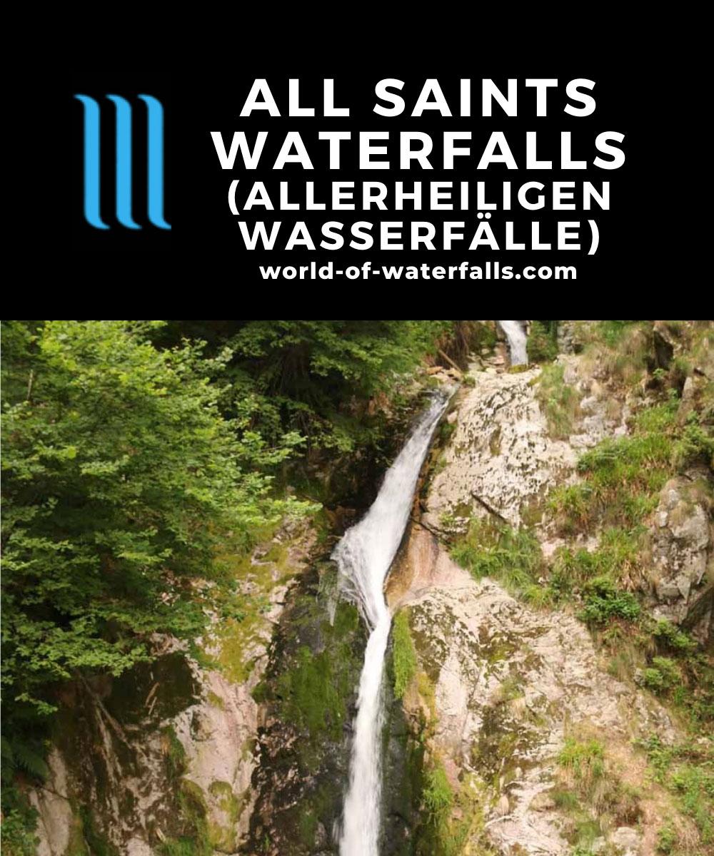 Allerheiligen_077_06222018 - One of the Allerheiligen Waterfalls