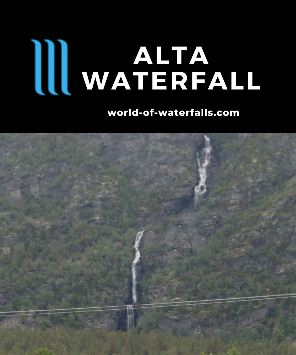 Alta_044_07062019 - The 'Alta Waterfall'