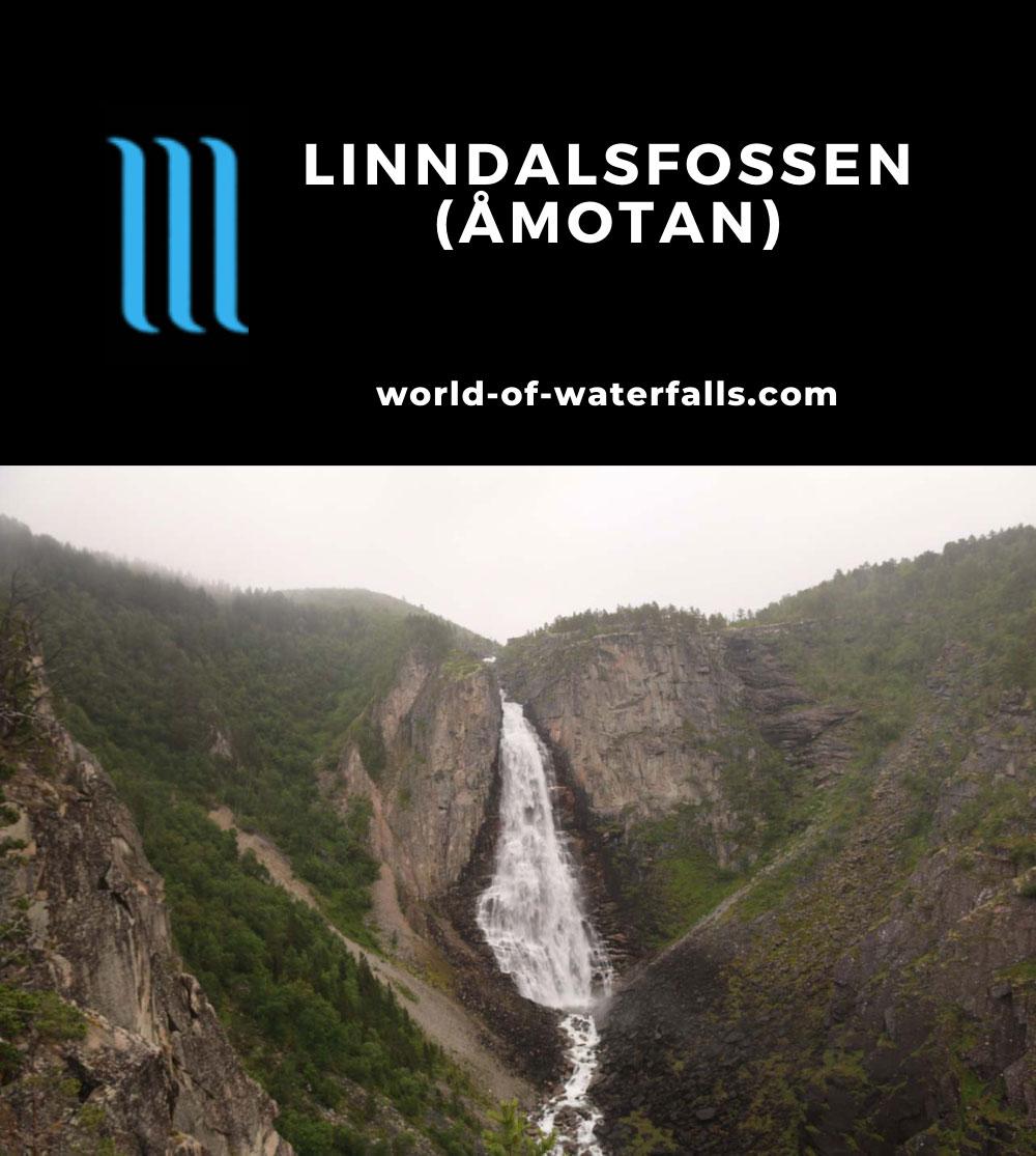 Amotan_248_07152019 - Linndalsfossen or Lindalsfallet
