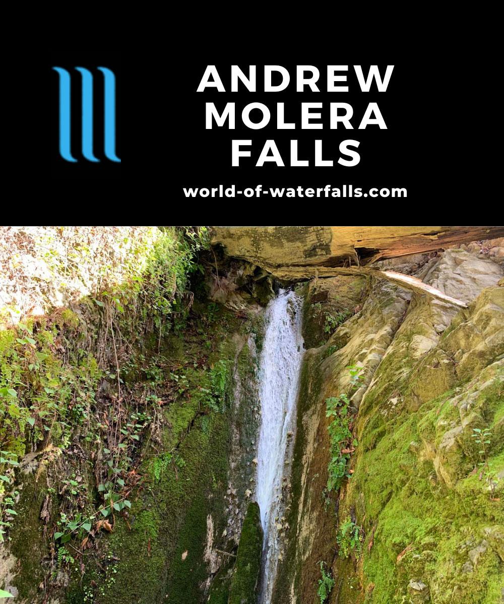 Andrew_Molera_Falls_008_iPhone_02072021 - The elusive Andrew Molera Falls