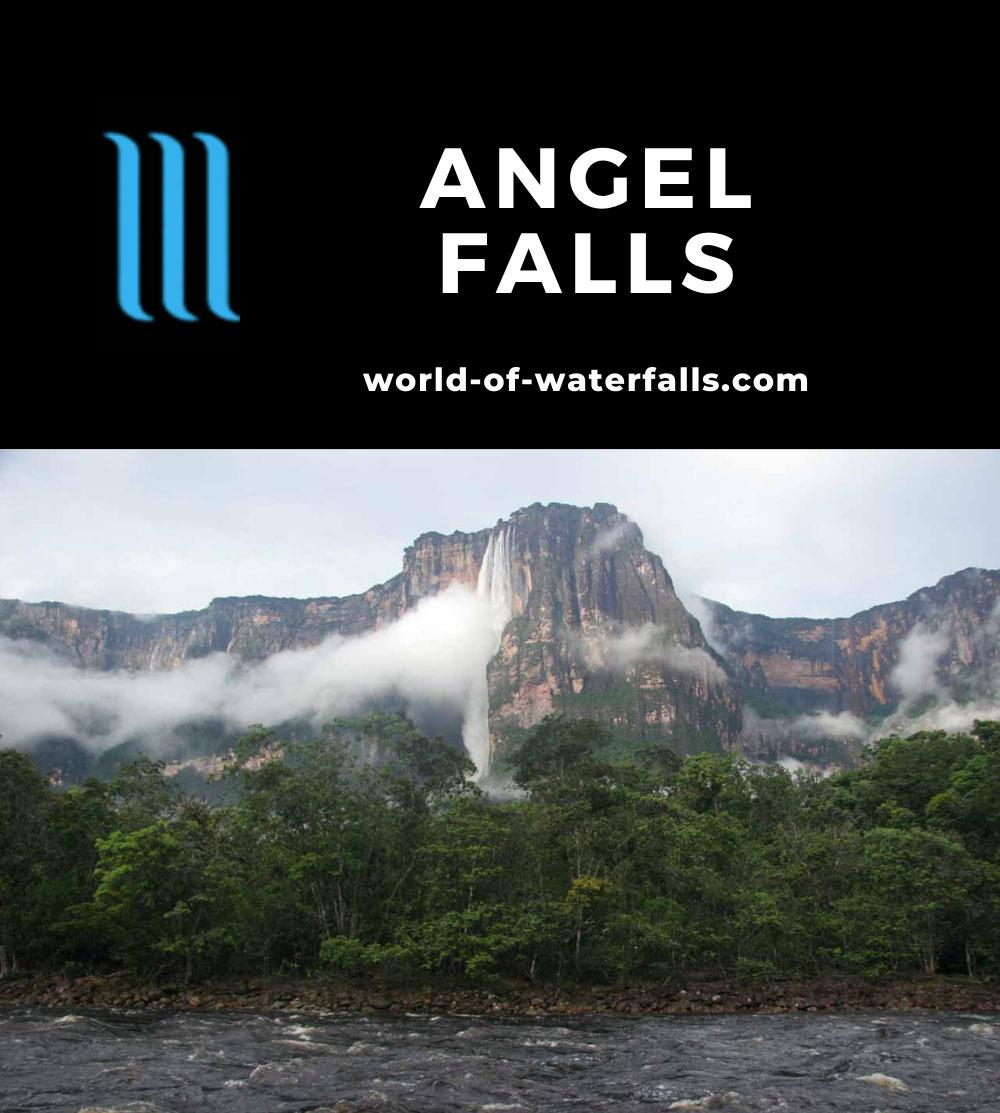 Angel_Falls_128_11222007 - Kerepakupai-merú or Angel Falls