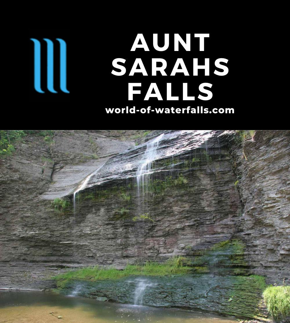 Aunt_Sarahs_Falls_007_06172007 - Aunt Sarah's Falls