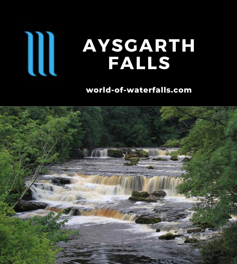 Aysgarth_Falls_037_08162014 - The Upper Aysgarth Falls