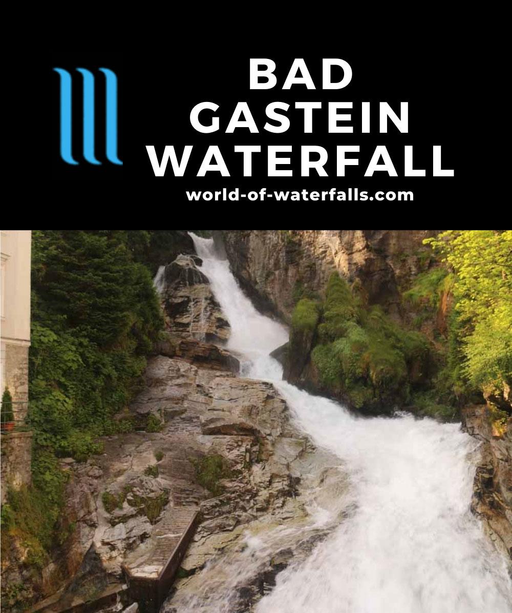 Bad_Gastein_007_07022018 - The Middle Bad Gastein Waterfall