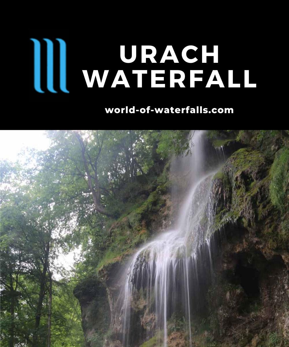 Bad_Urach_Waterfall_065_06232018 - The Urach Waterfall