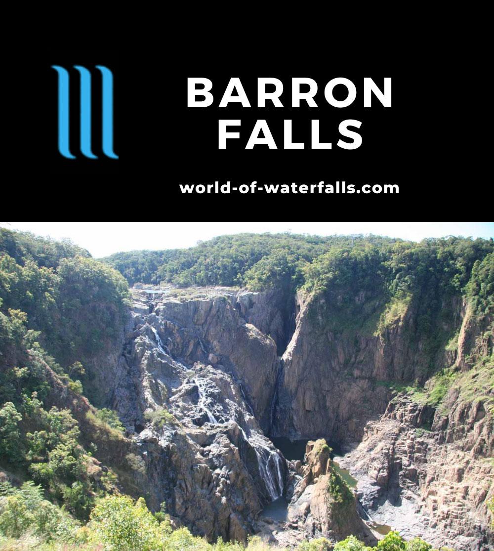 Barron_Falls_011_05202008 - Barron Falls