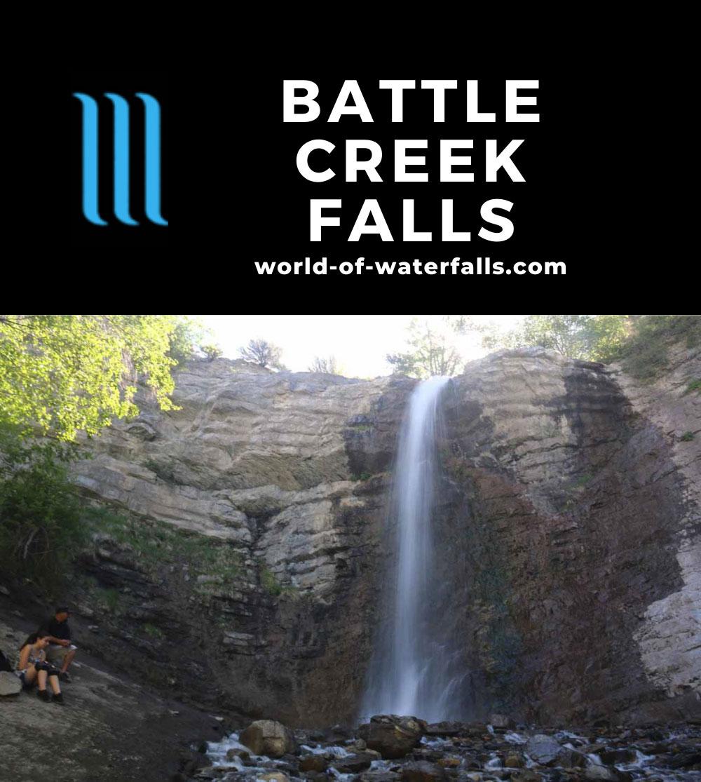 Battle_Creek_Falls_074_05282017 - Battle Creek Falls