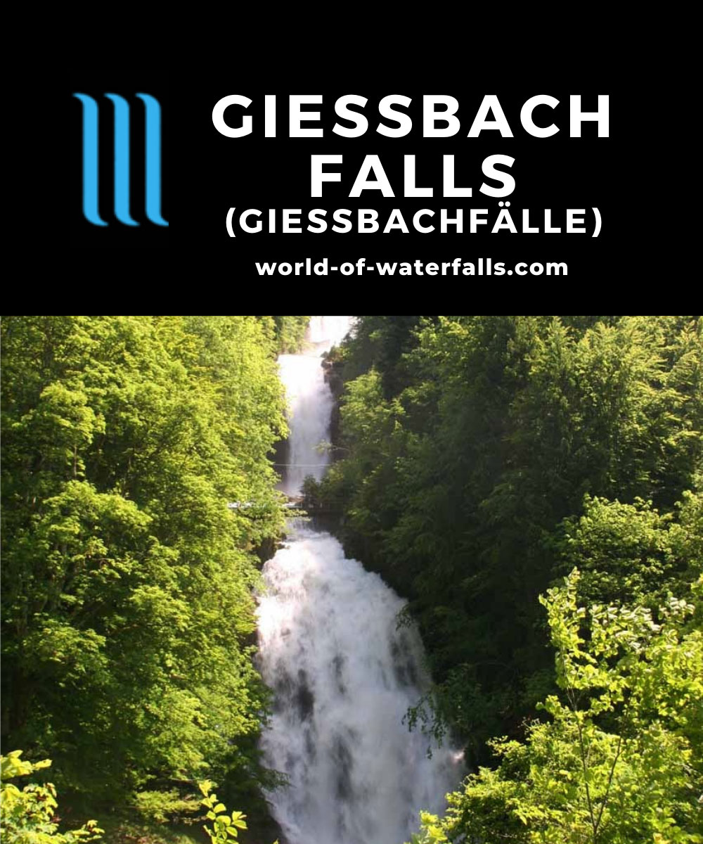 Bernese_Oberland_942_06102010 - Giessbach Falls - the main section