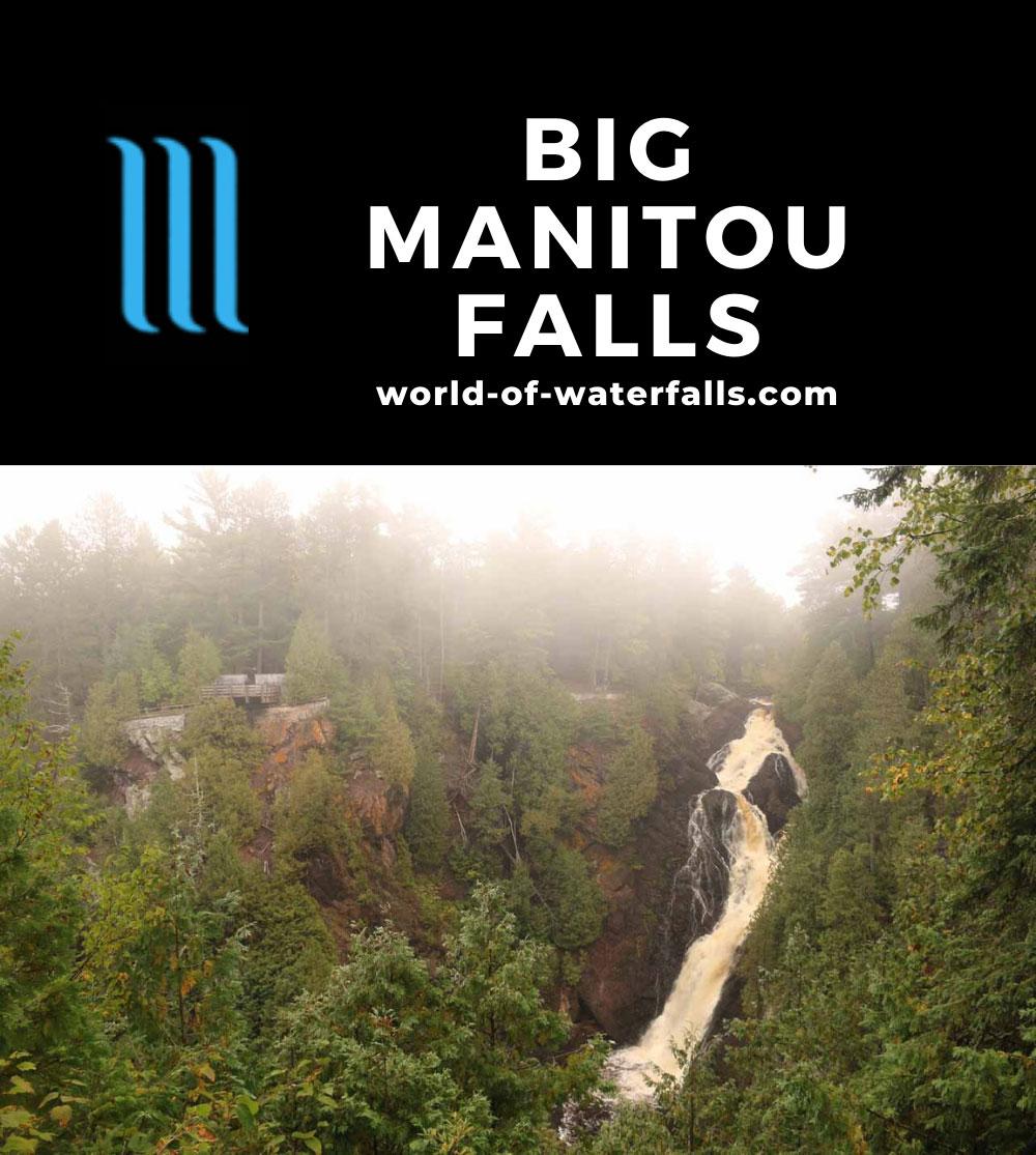 Big_Manitou_Falls_057_09262015 - Big Manitou Falls