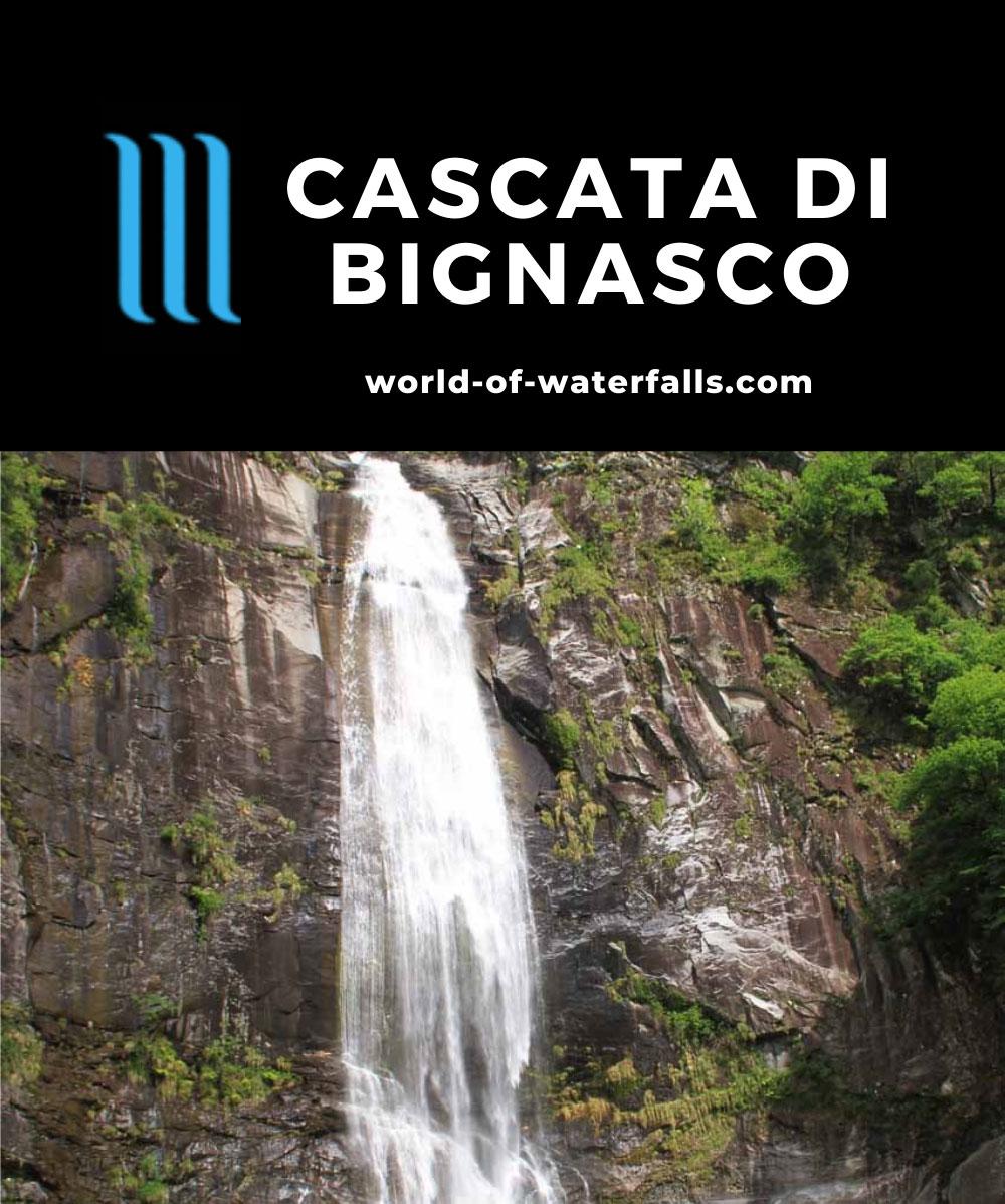 Bignasco_022_20130604 - Cascata di Bignasco