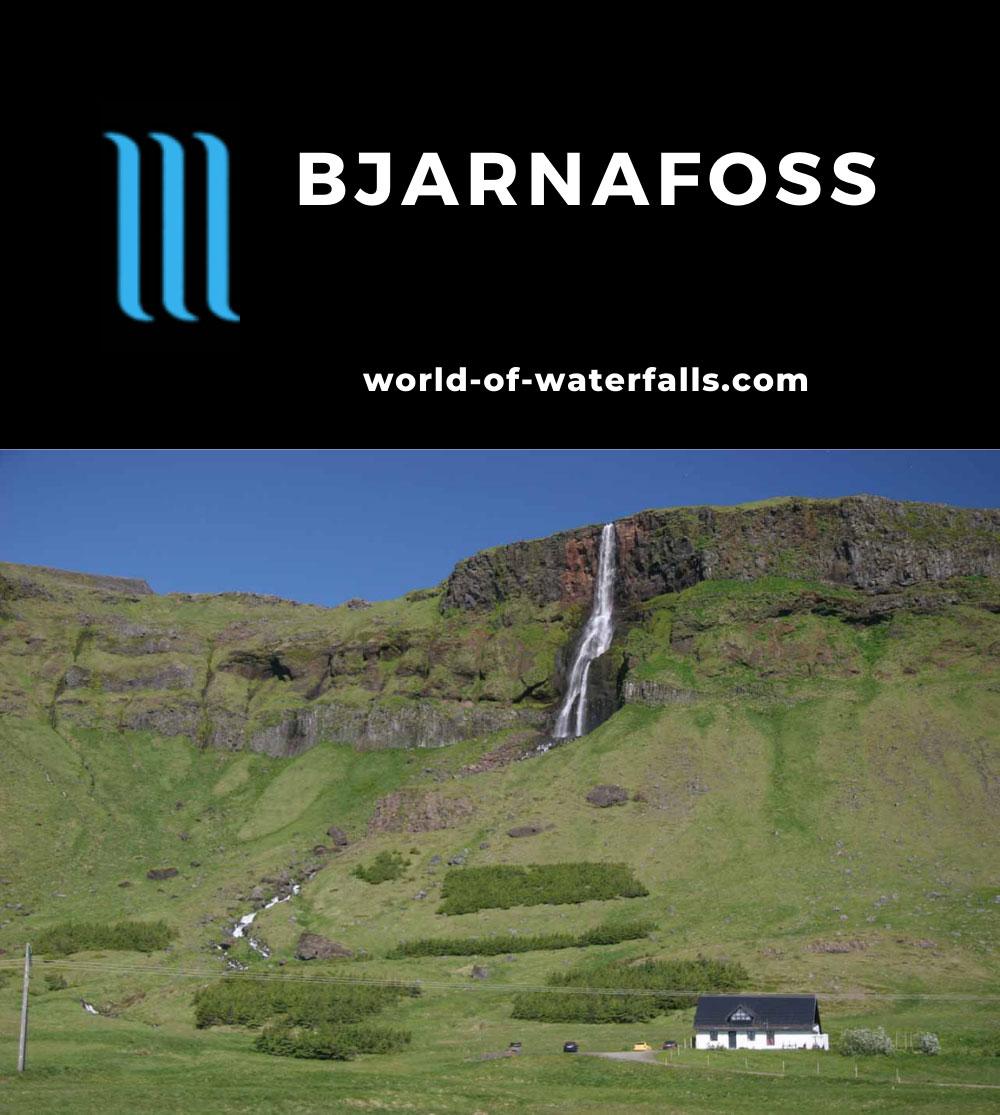 Bjarnafoss_003_06232007 - Bjarnarfoss