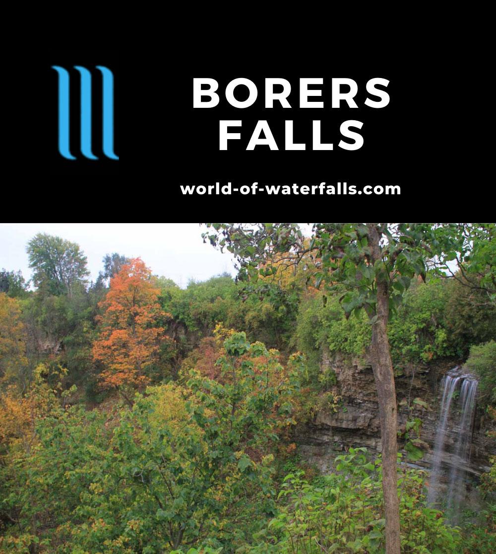 Borers_Falls_037_10132013 - Borers Falls