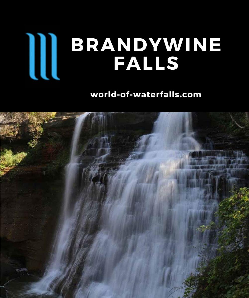 Brandywine_Falls_037_10042015 - Brandywine Falls