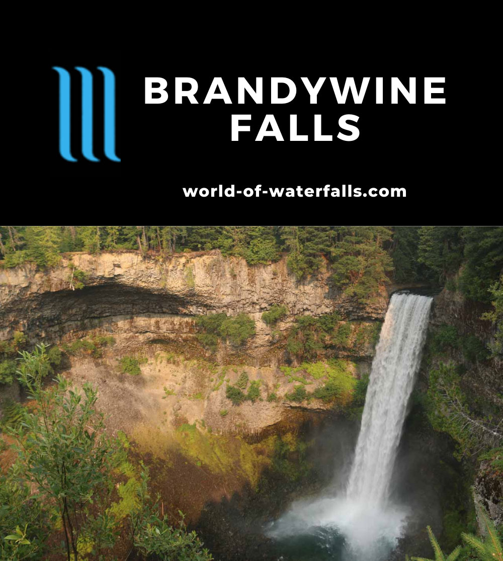 Brandywine_Falls_BC_038_08012017 - Brandywine Falls