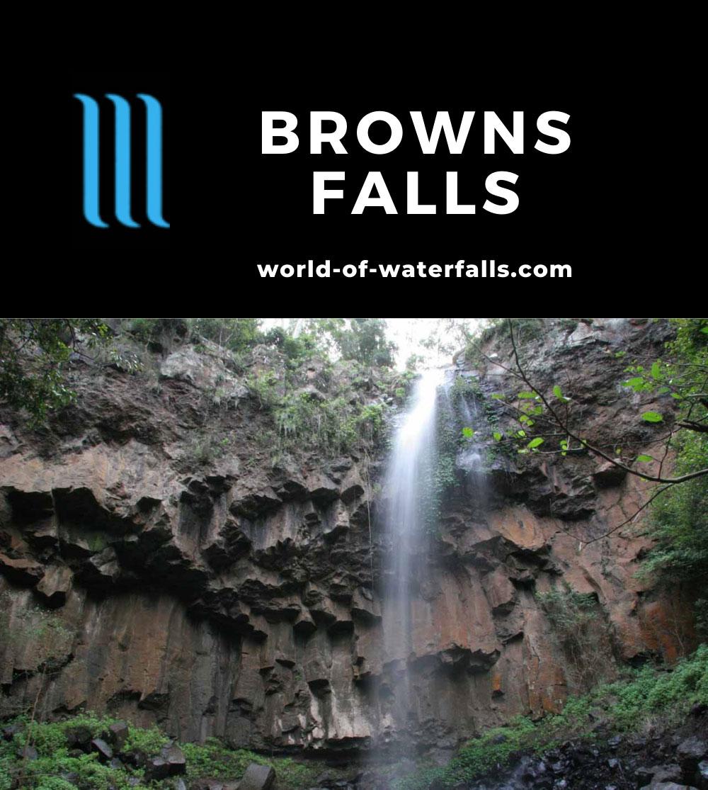 Browns_Falls_025_05082008 - Browns Falls