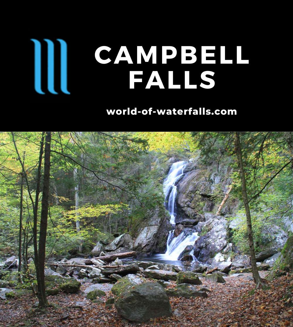 Campbells_Falls_051_09292013 - Campbell Falls