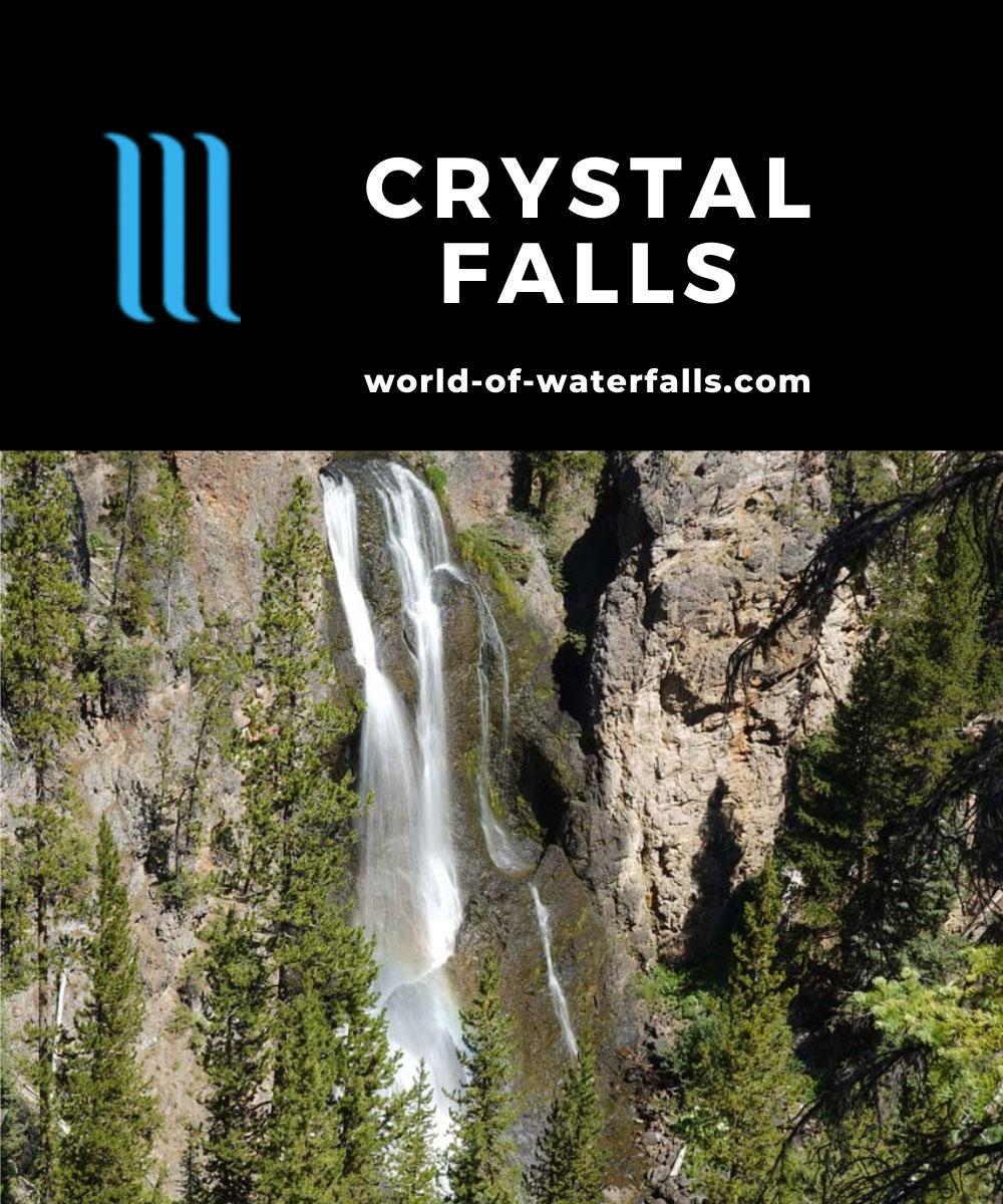 Canyon_249_08022020 - Crystal Falls