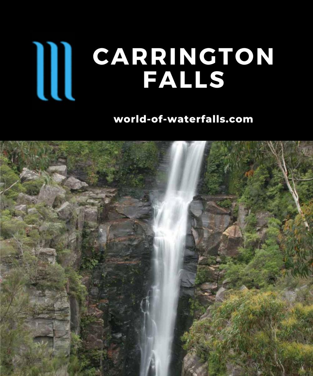 Carrington_Falls_009_11062006 - Carrington Falls