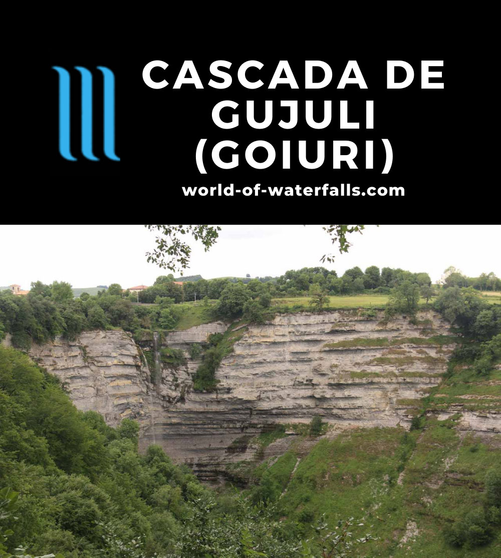 Cascada_de_Gujuli_033_06142015 - Cascada de Gujuli (or Cascada de Goiuri)