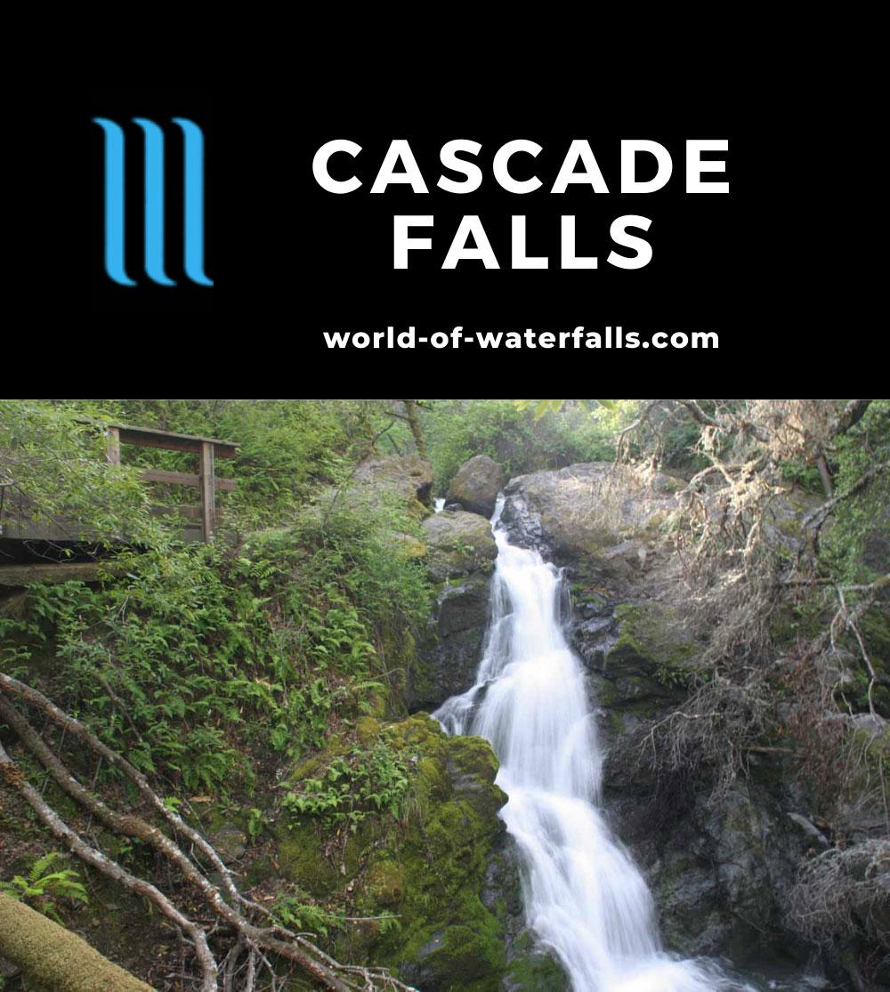 Cascade_Falls_014_04092010 - Cascade Falls