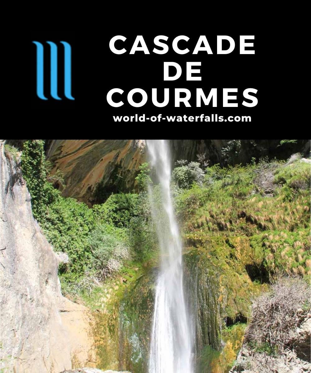 Cascade_de_Courmes_019_20120516 - Cascade de Courmes