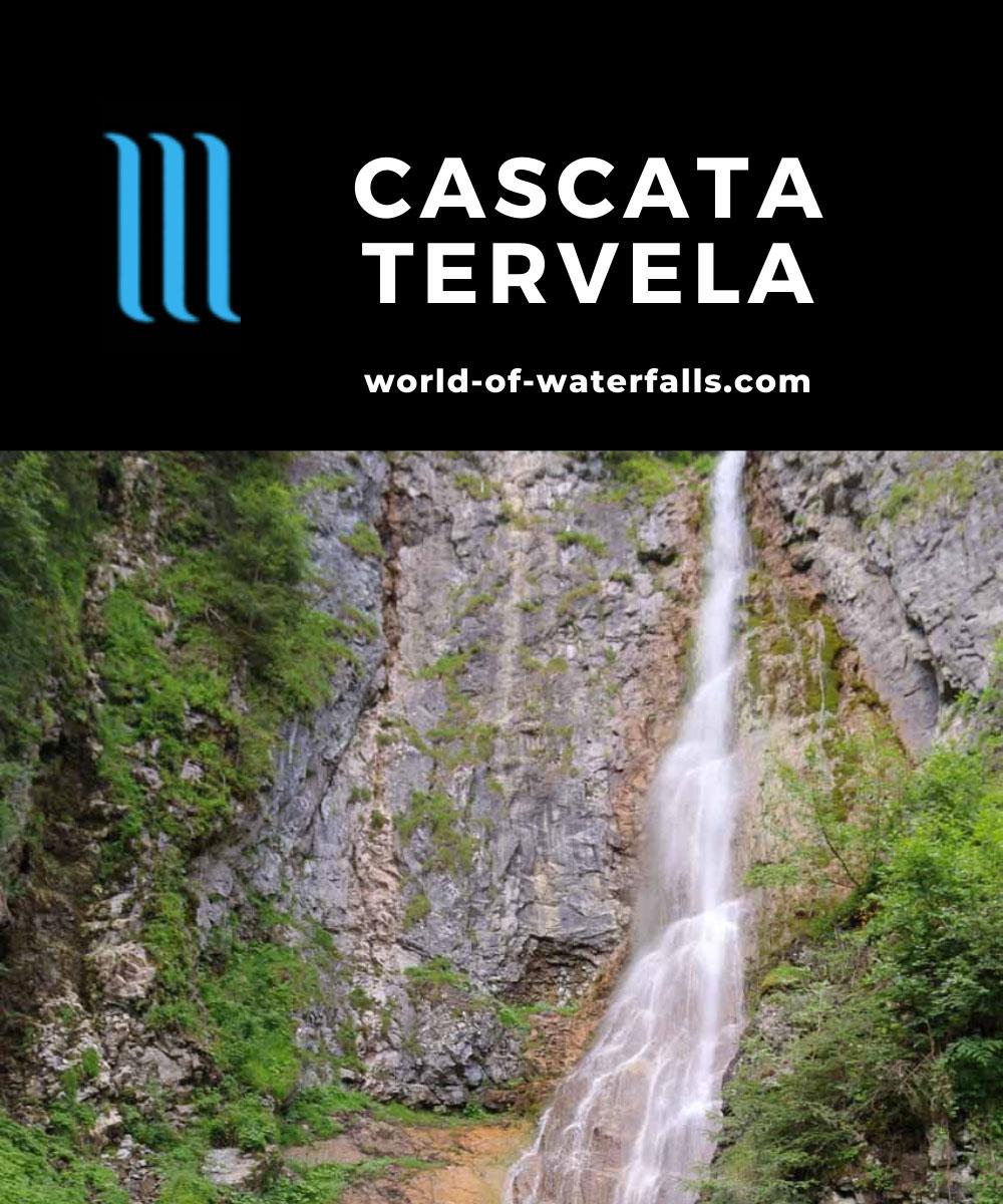 Cascata_di_Tervela_036_07162018 - Cascata Tervela