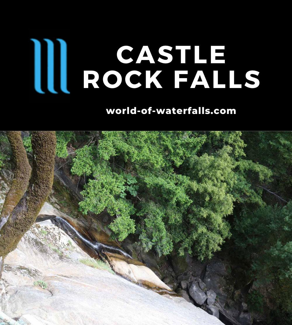 Castle_Rock_035_05192016 - Castle Rock Falls