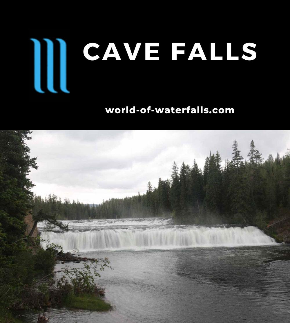 Cave_Falls_083_08142017 - Cave Falls
