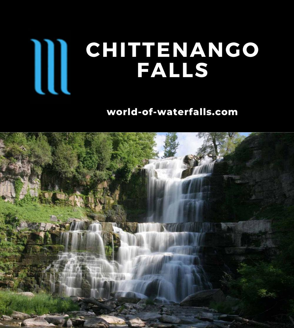 Chittenango_Falls_034_06152007 - Chittenango Falls