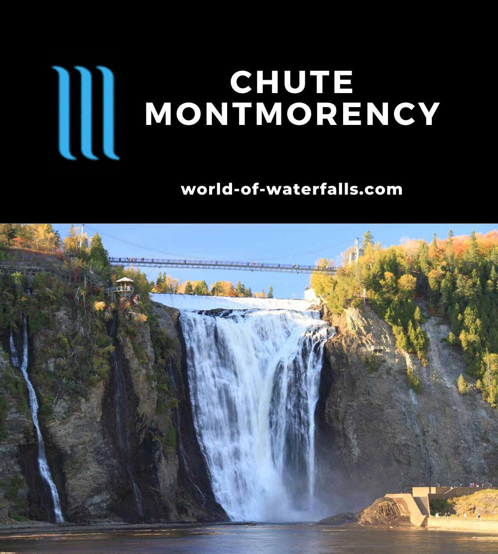 Chute_Montmorency_240_10052013 - Chute Montmorency