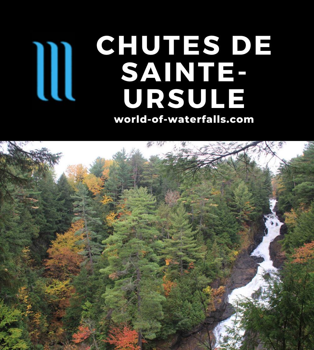 Chutes_de_Sainte-Ursule_087_10072013 - Chutes de Sainte-Ursule