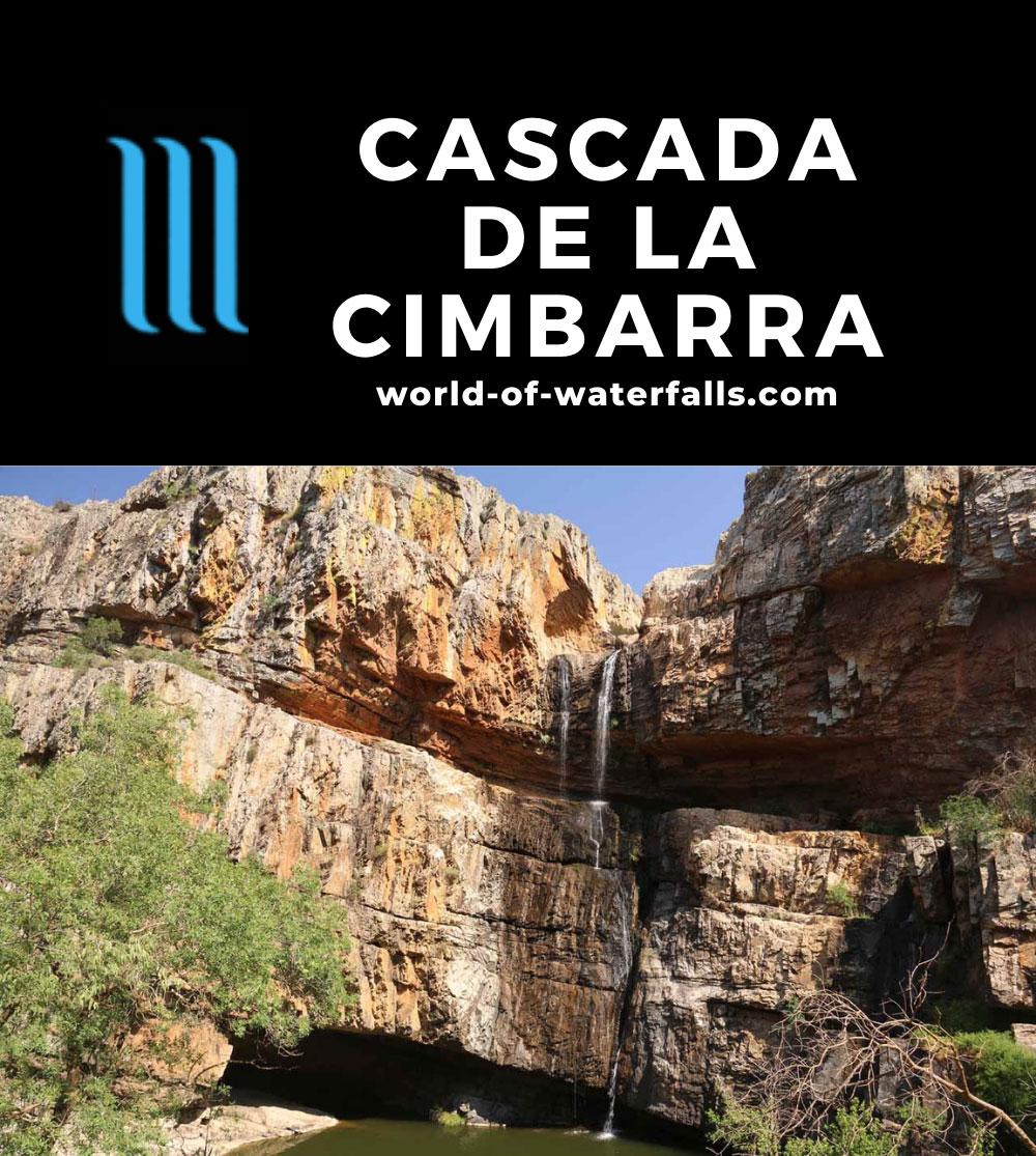 Cimbarra_068_05302015 - Cascada de la Cimbarra
