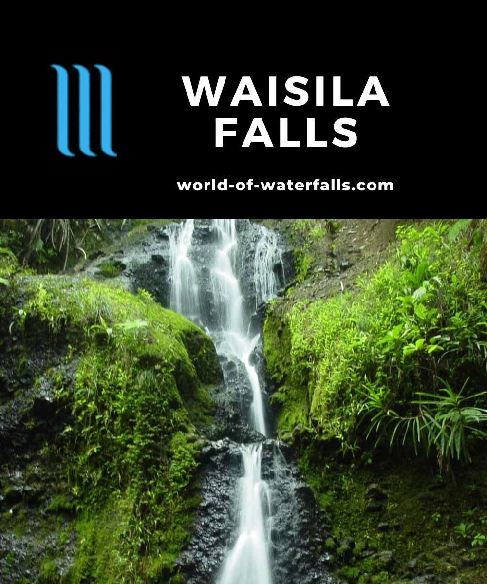 Colo-i-Suva_010_12272005 - Waisila Falls