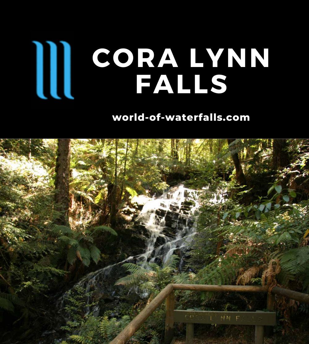 Cora_Lynn_Falls_015_11102006 - Cora Lynn Falls