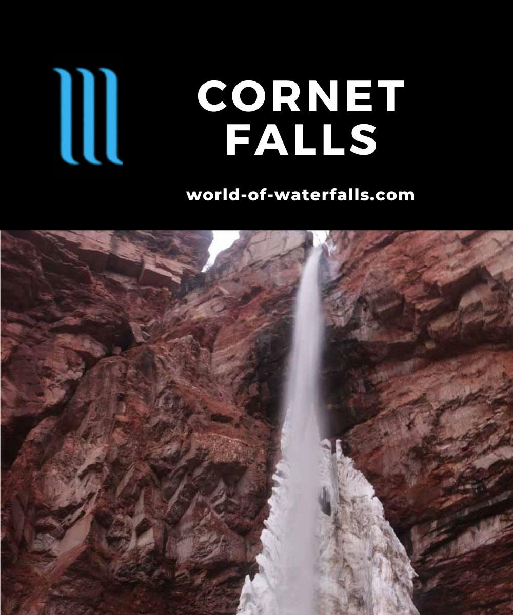 Cornet_Falls_026_04162017 - Cornet Falls or Cornet Creek Falls