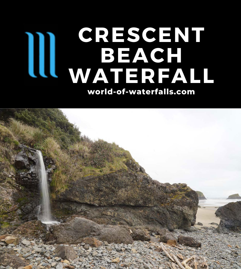 Crescent_Beach_201_04072021 - The Crescent Beach Waterfall