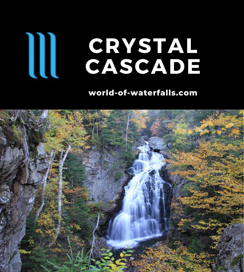 Crystal_Cascade_NH_033_10012013 - Crystal Cascade