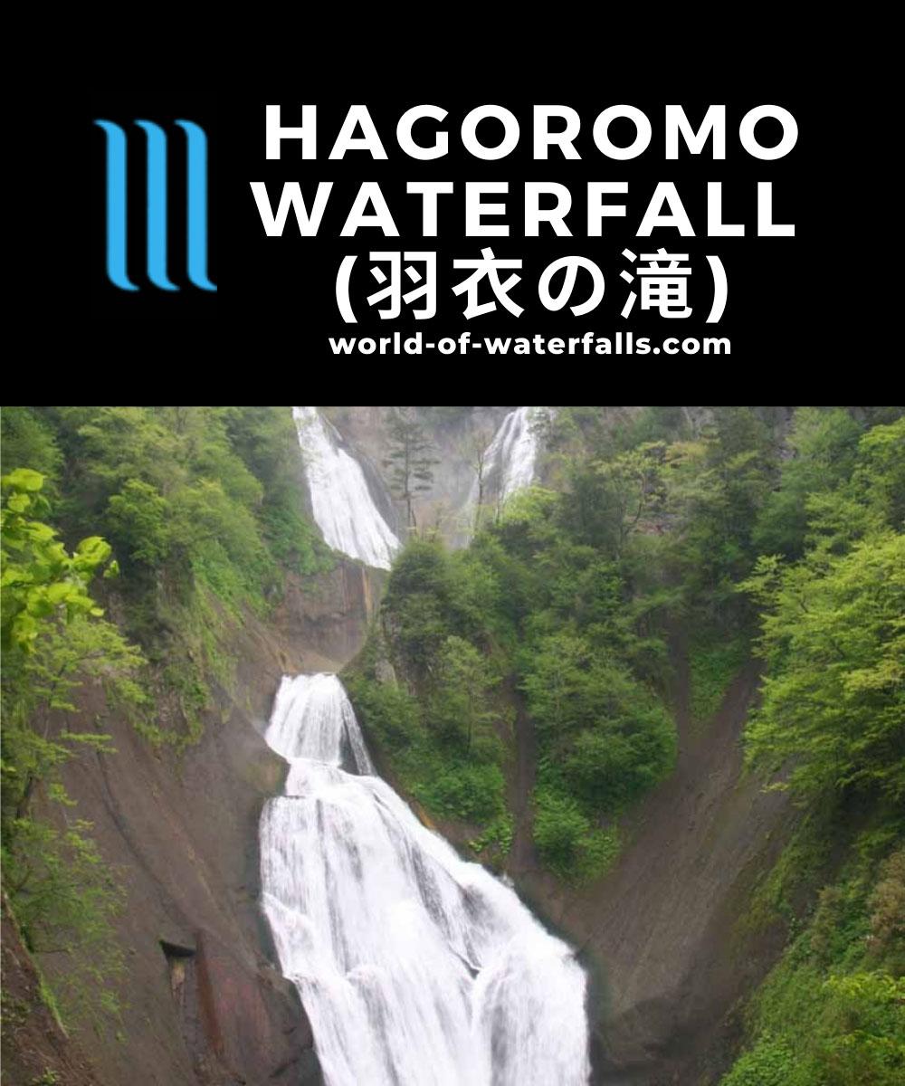Daisetsuzan_107_06052009 - The Hagoromo Waterfall