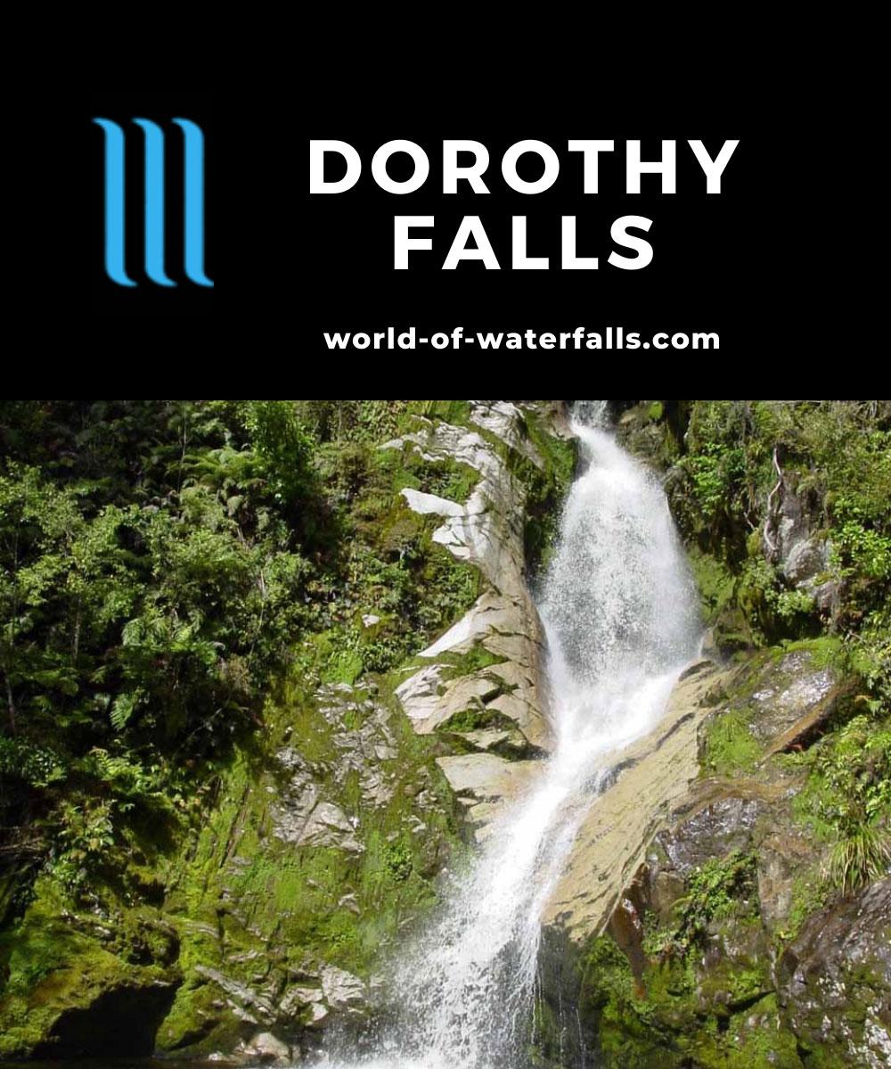 Dorothy_Falls_011_11212004 - Dorothy Falls