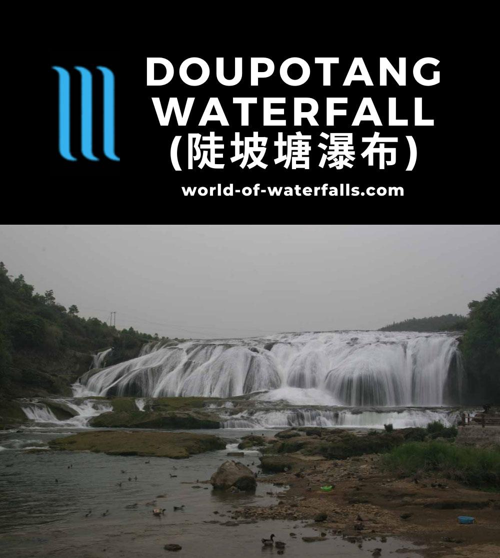 Doupotang_020_04262009 - The Doupotang Waterfall