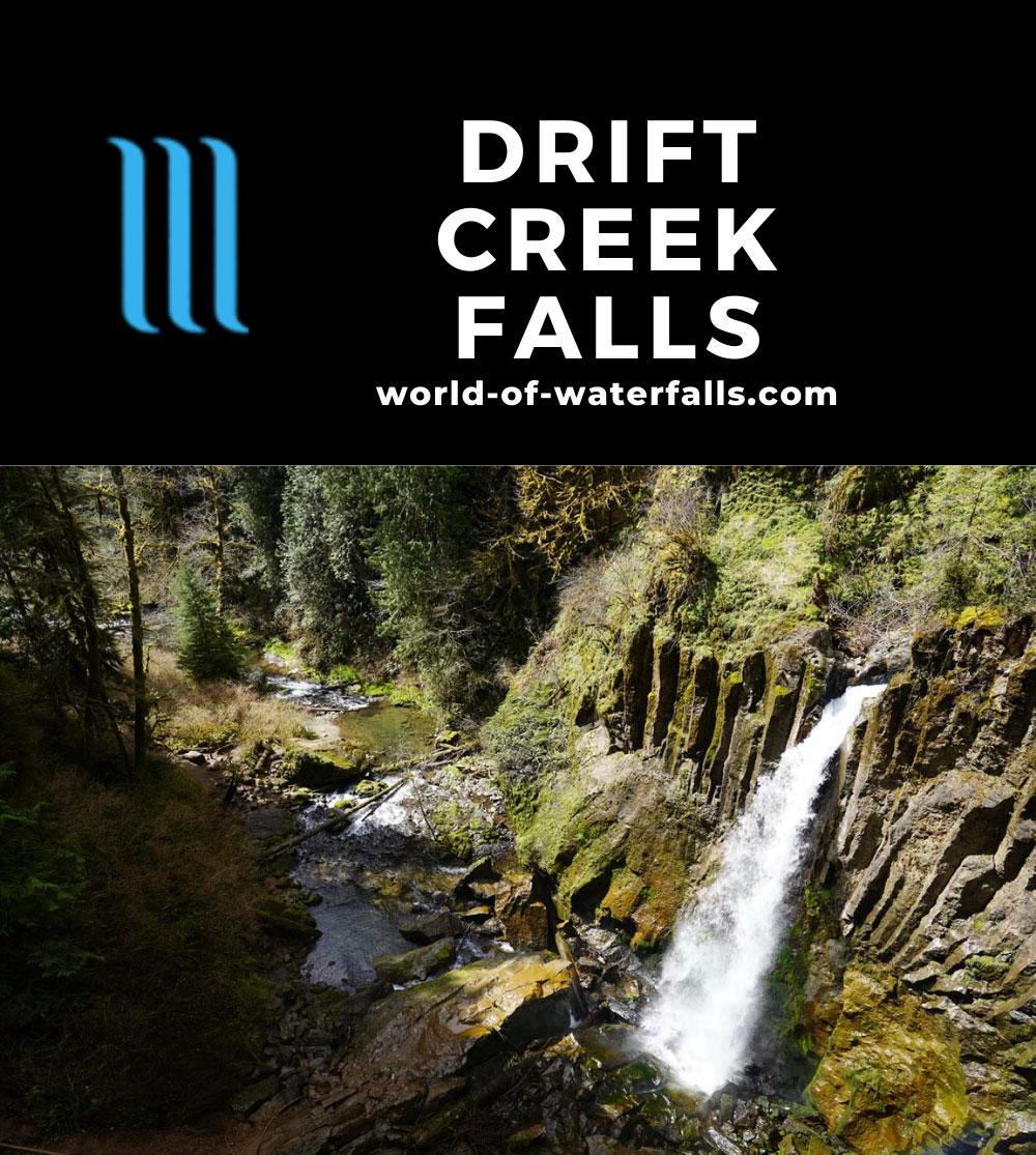 Drift_Creek_Falls_057_04082021 - Drift Creek Falls
